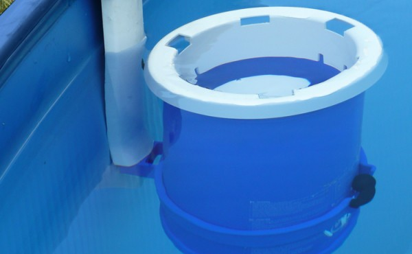 Pool Gre Dream Pool Ibiza 3.50x0.90 M