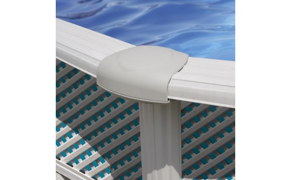Prefabricated Pool San Marina Capri 350x120 Cm